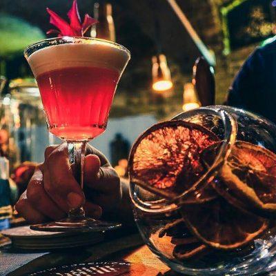 cocktail bar ad asti